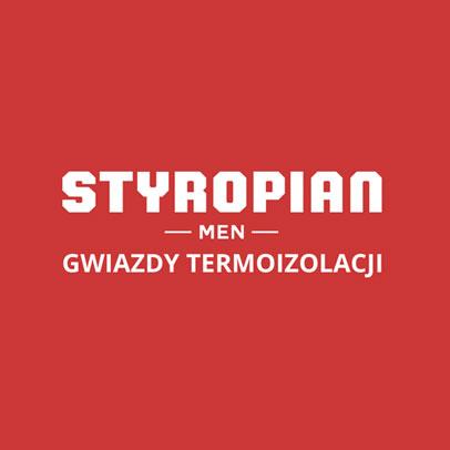 STYROPIAN.MEN Gwiazdy Termoizolacji