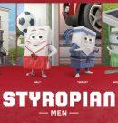 Powrót STYROPIAN Men – nowa edycja akcji edukacyjnej PSPS dla konsumentów