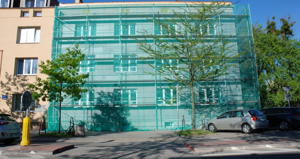 Nowoczesna termoizolacja budynków, czyli szary styropian w roli głównej